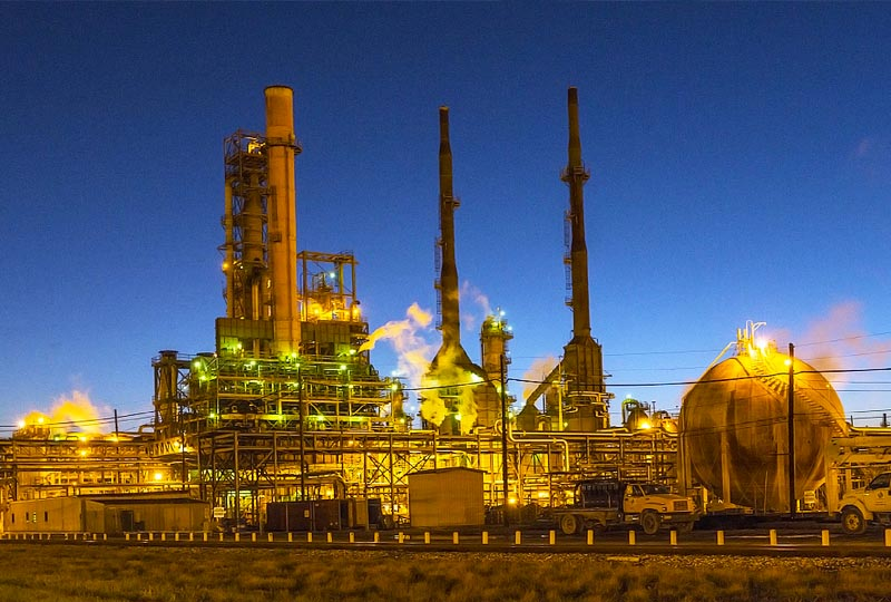 RSF Industrietechnik und Anlagentechnik